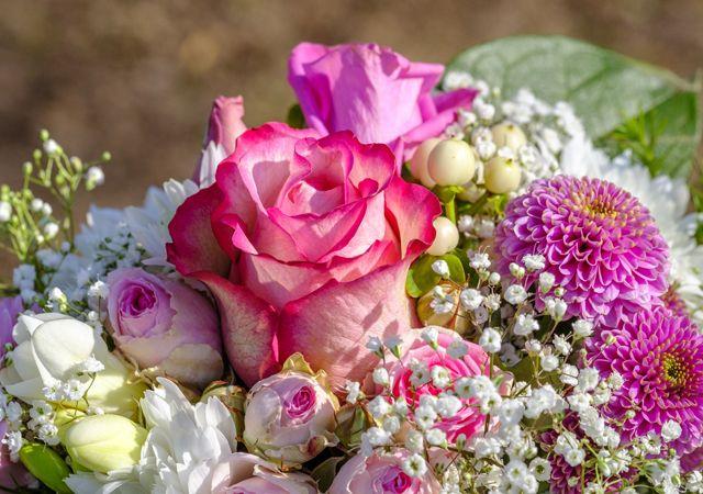 dekofee_lena_Hochzeitsdeko_Blumenstrauss