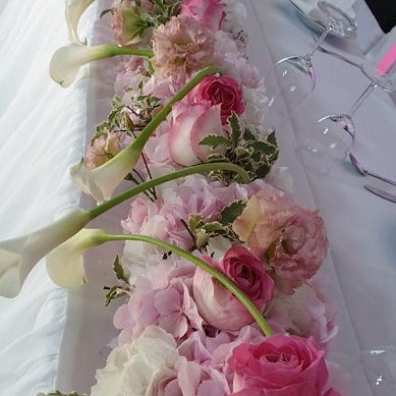 dekofee_lena_Hochzeitsdeko_Brauttisch_Blumen