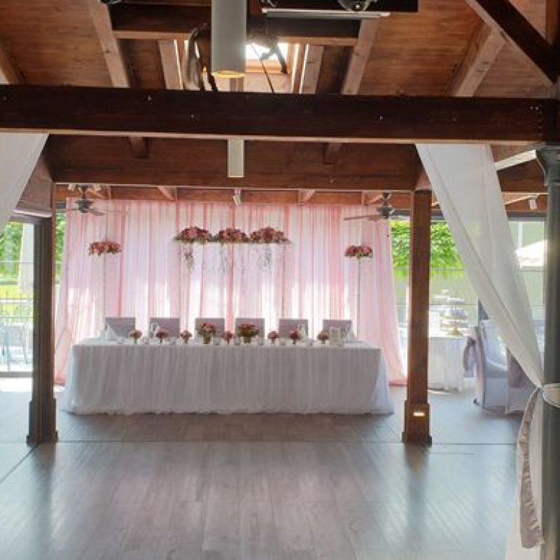 dekofee_lena_Hochzeitsdeko_Brauttisch_Blumen_Christalball